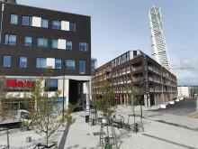 Malmö stad skapar kulturell mötesplats med biblioteksservice i Masthusen