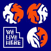 Lexter inreder We Live Here med ljud på Stockholm Design Week