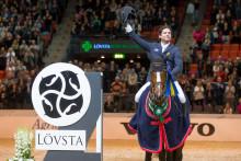 Svensk seger i finalen på Lövsta Future Challenge