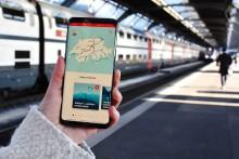 Neue Grand Train Tour App und Rundumerneuerung des Glacier Express