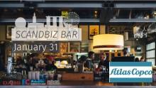 ScandBizBar 31 January
