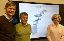Nordvik og Ringer i Vannet går sammen