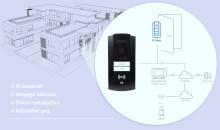 Porttelefoner för ökad trygghet! Nya varianten från 2N   ● IP-baserad ● Inbyggd kamera ● Attraktivt pris