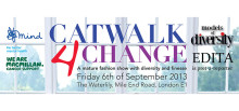 Cat Walk 4 Change