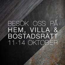 Ekstrands på Hem, Villa & Bostadsrätt 2018