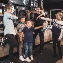 Circle K:s kaffekampanj ger över 300 000 kr  till Bris