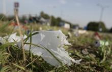 Kost zwerfvuil in Vlaanderen ligt in de grootteorde van een miljard