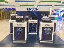 Epson PH kicks off 'It's in the Details: Nationwide Roadshow 2018'