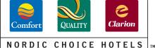 Nordic Choice Hotels styrker seg i motvindsåret 2014