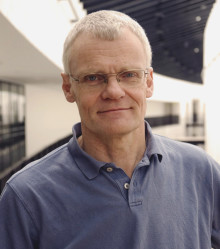 Gustav Amberg föreslås till ny rektor för Södertörns högskola