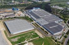 Bridgestone investerar  2,5 miljarder i Europa