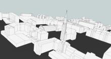 Helsingborgs stad släpper mer öppen data