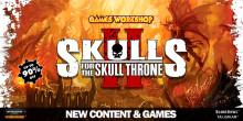 Skulls for the Skull Throne - Games Workshop Steam sale!