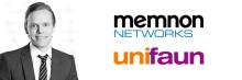 Peter Landström ny HR-chef på Memnon Networks och Unifaun