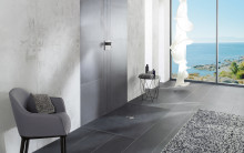 Tailor-made and luxurious –  Showering pleasure with the innovations from Villeroy & Boch