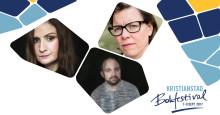 Kristianstad bokfestival 2017 – Gränslös!