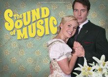 Sound of Music-ensemblen samlas på lördag - på Nöjesteatern i Malmö