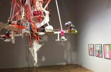 Två veckor kvar av den uppskattade utställningen Big Bang av Jonas Liveröd