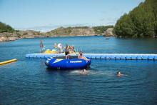 Nyheter på Johannesvik Camping & Stugby gör vistelsen i Kungshamn enklare och behagligare