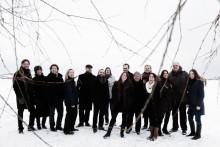 Camerata Nordicas utsålda BBC Proms-debut, med en världspremiär av Britten, följs av konsert på Musikaliska