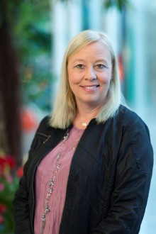 Intervju med MajBritt Arfert, Chief Human Resources Officer på Ericsson
