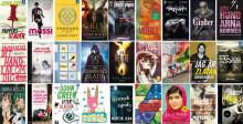 Värsta boken 2016 - tusentals böcker delas ut gratis till unga 13-25 år