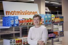 Axfoods nya hållbarhetsmål:  Halverat matsvinn till 2025