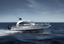 Anytec launches two new boat models – Anytec A21 och Anytec A27C