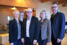 Riksdagsledamöter nyfikna på folkbildning
