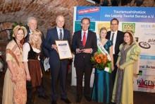 Leipziger Tourismuspreis 2014 - Vorschläge können bis 15. Oktober eingereicht werden