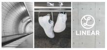 Linear – nytt varumärke på DinSko