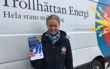 Miljösnäll biltvätt minskar utsläppen i Göta Älv