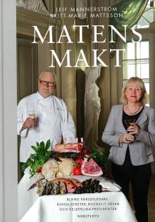 Mannerström och Mattsson till Gunnebo slott