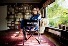 Vigdis Hjorths roman Arv og miljø får ros i Sverige