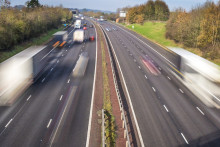 Major milestone reached for Manchester's Smart Motorway