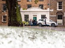 10 000 européer säljer bilen och väljer bildelning med DriveNow