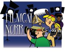 Järfälla står värd för Filmgala Norr - en gala och tävling för barn och unga