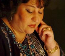 Vid Tigris utlopp – en hyllning till den irakiska musiken