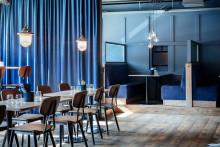 Restaurang Olivedal - kärlek till mat, dryck och fotboll