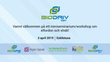 Elfordon, elnät och innovation – kom på seminarium om elnätet i Mälardalen!