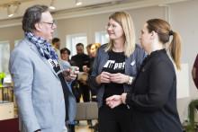 Årets trender på södra Sveriges största inredningsmässa