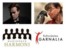 Lindesbergare nominerade till NA:s kulturpris 2017