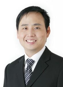 Lennon Lee (李柯龙)