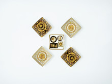 Rosenthal meets Versace - Versace Tribute collector's edition