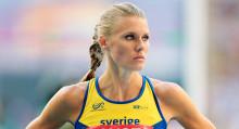 Emma Green – ambassadör för European Athletics U20 Championships i Borås 2019