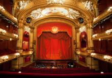 Premiär på Kungliga Operan då UnitedLog lanserar sin sjätte årsbok