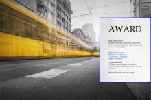 Best Paper Award zur Transportoptimierung beim ATMOS-Workshop 2018 in Helsinki an Expertenteam mit TH-Prof. Dr. Christian Liebchen