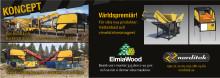 Välkommen till Elmia Wood den 7-10 juni