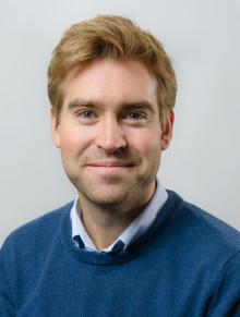 Anders Nordøy Snellingen