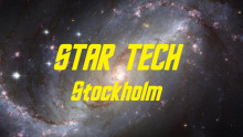 STAR TECH Stockholm, ny Meetup grupp för fantaster inom produktion- och produktutveckling